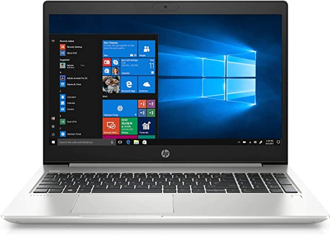 HP Laptop Hire