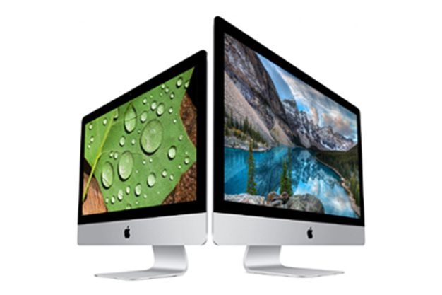 iMac Rental