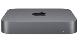 Mac Mini Rental