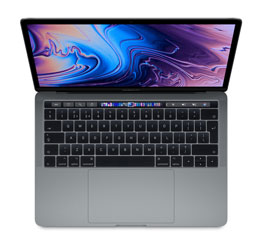 Hire MacBook Pro
