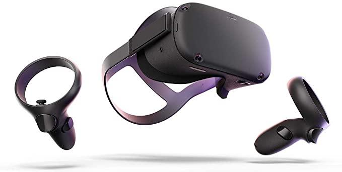 Oculus VR Rental