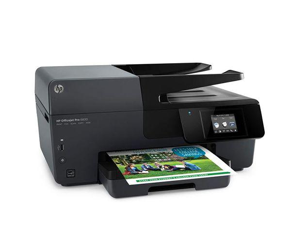 HP Office Jet Pro
