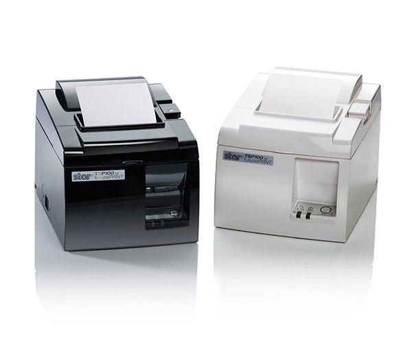 Star Printer Hire