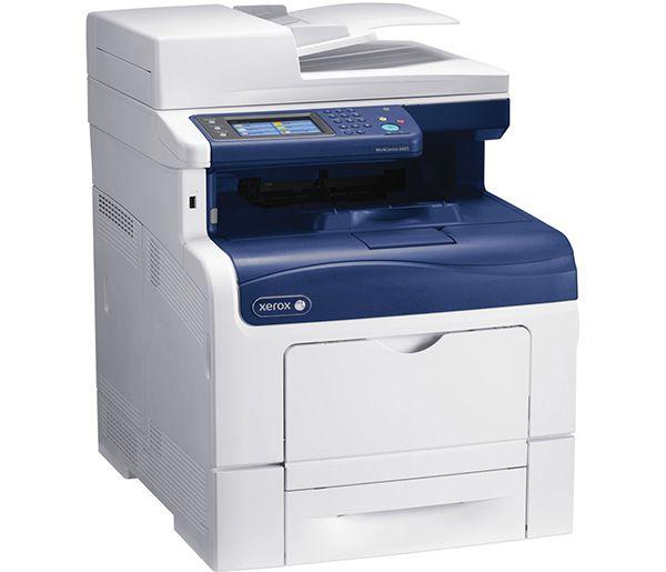 Printers Hire Australia