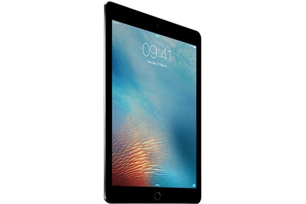 Hire iPad