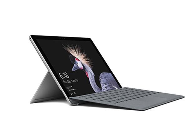 Rent Microsoft Surface