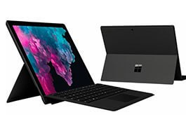 Microsoft Surface Pro Rental