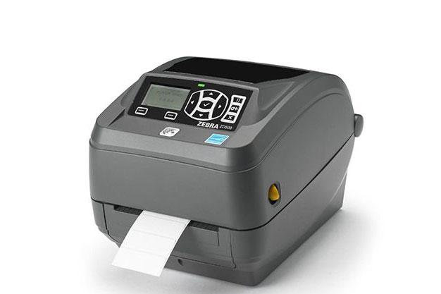Zebra Printer Hire